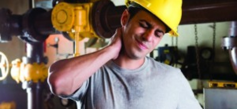 Worker's Compensation Rehabilitation